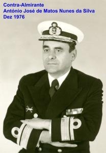 00785 976-12 foto como Contra-Almirante - ex Comodoro