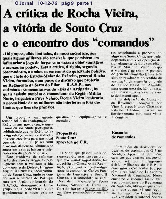00786 976-12-10 notícia de O Jornal da decisão da minha promoção a comodoro-1