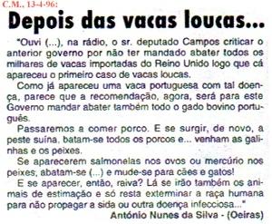 0033 vacas loucas -CM de 13-4-1996