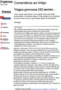 0099 medicamento para Parkinson -Exp onl 28-11-1998