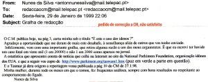 0115 pensões e saúde -mensagem a CM 29-1-1999