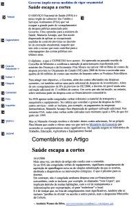 0340 cortes na saúde -Expr onl 16-4-2000