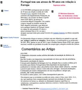 0362 o despesismo -Expr onl 10-6-2000