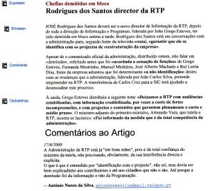 0364 a RTP de Armando Vara -Expr onl 17-6-2000
