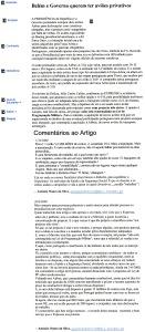 0365 Belém e Governo queriam aviões privativos -Expr onl 17-6-2000