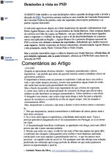 0386 despenalização da droga 12-8-2000 Expr onl