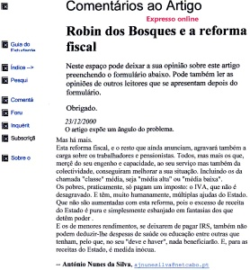 0460 reforma fiscal -Expr onl 23-12-2000