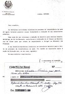 0022 mudança do C. Militar Naval -meu contributo 10-2-1989