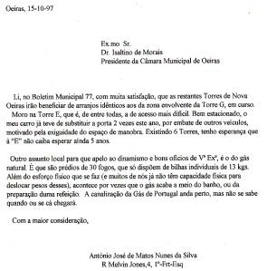 0051 à Câmara de Oeiras 15-10-1997 - Copy