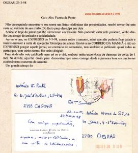 0064 demissão de Fuzeta da Ponte -carta e resposta 23-3-1998