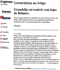 0106 Baixa lisboeta -Exp onl 21-12-1998 - Copy