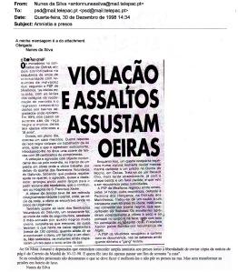 0107 tratamento delinquentes -mensagem a PSD 30-12-1998 - Copy