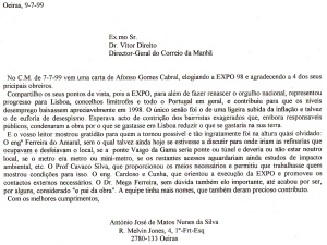 0188 EXPO 98 carta ao CM 9-7-1999 - Copy