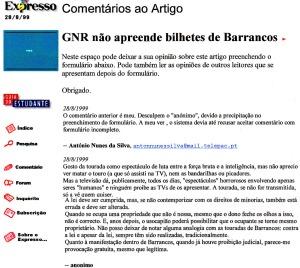 0214 touradas em Barrancos -Expr onl 28-8-1999 - Copy