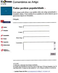 0270 sondagens -Expr onl 4-12-1999