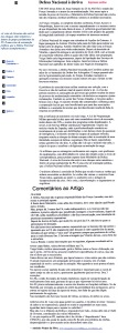 0343 Defesa Nacional à deriva -Expr onl 29-4-2000
