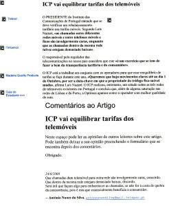 0370 tarifas de telemóveis -Expr onl 24-6-2000