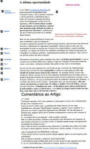 0378 insegurança nos comboios -Expr onl 22-7-2000