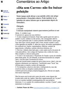 0408 Dia Sem Carros -Expr onl 1-10-2000