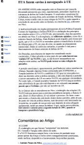 0449 estruturas de Defesa da UE -Expr onl 8-12-2000