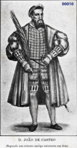 00014 retrato de D. João de Castro - no livro oferecido