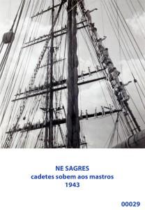 00032 943 cadetes sobem aos mastros da Sagres
