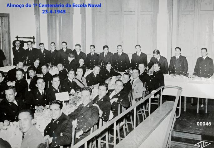 00049 Almoço do 1º Centenário da Escola Naval