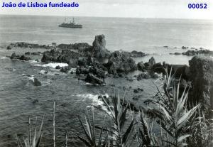 00059 945 João de Lisboa fundeado