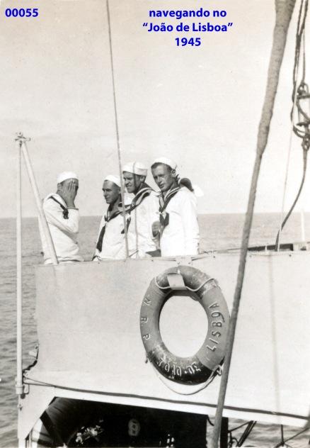 00062 945 navegando no João de Lisboa