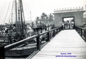 00086 946-04 Guiné-ponte