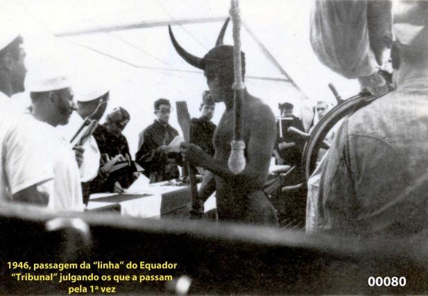 00094 946-04 tribunal no julgamento na passagem do Equador