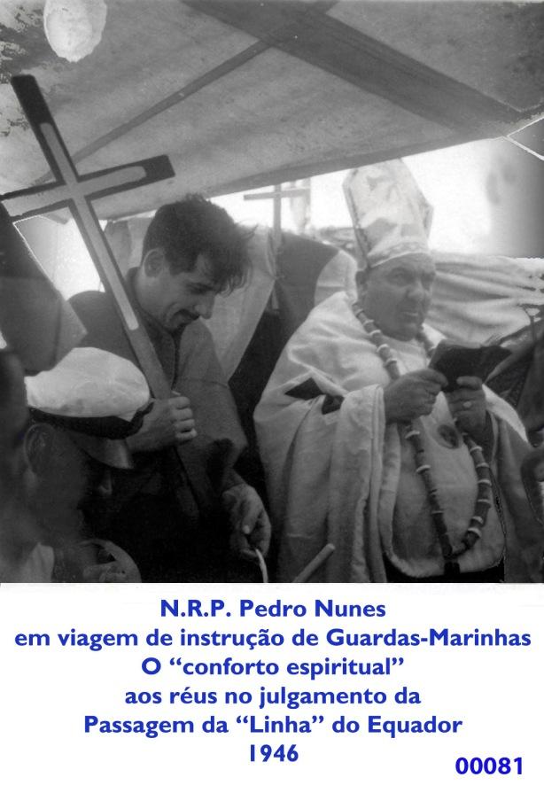 00095 946-04 conforto espiritual aos réus dos julgamentos da passagem da linha-Pedro Nunes