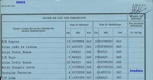 00113 946-11-04 embarque no Patrulha Terceira como imediato