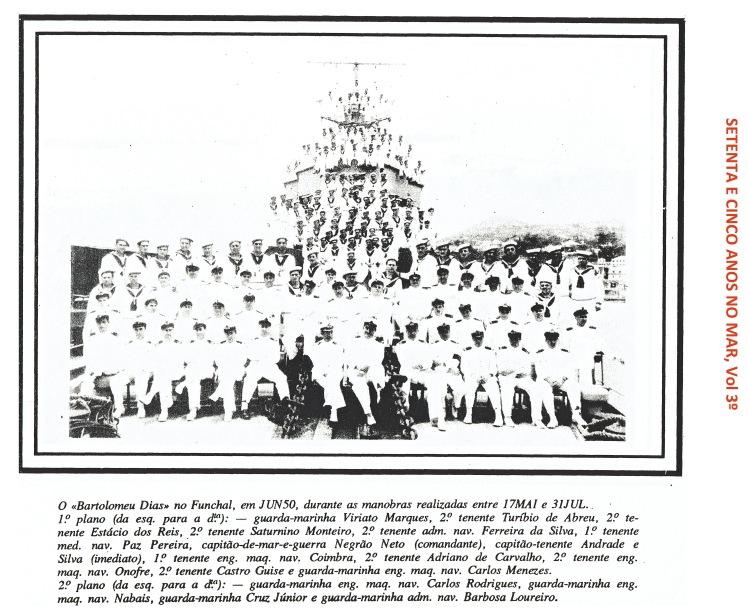 00130 Oficiais do Bartolomeu Dias