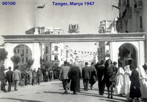 00134 947-04 rua de Tanger