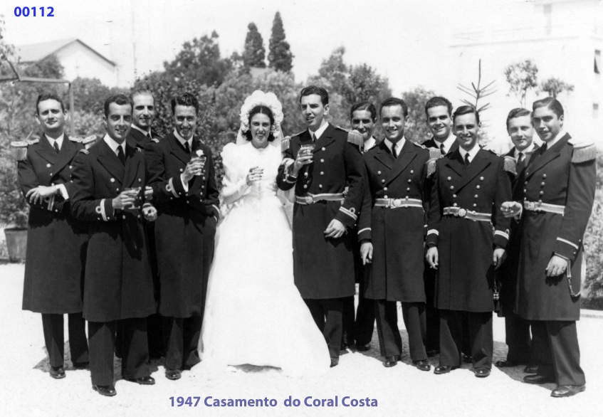 00146 947 Casamento do Coral Costa