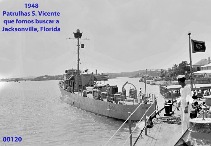 00159 948 patrulhas S Vicente que fomos buscar a Jacksonville na Florida