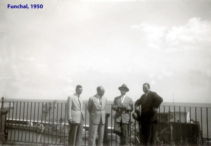 00189 950 Nunes da Silva no Funchal
