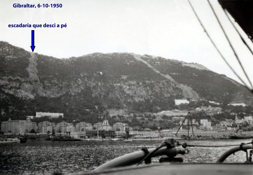 00202 950-10-06 encosta de Gibraltar