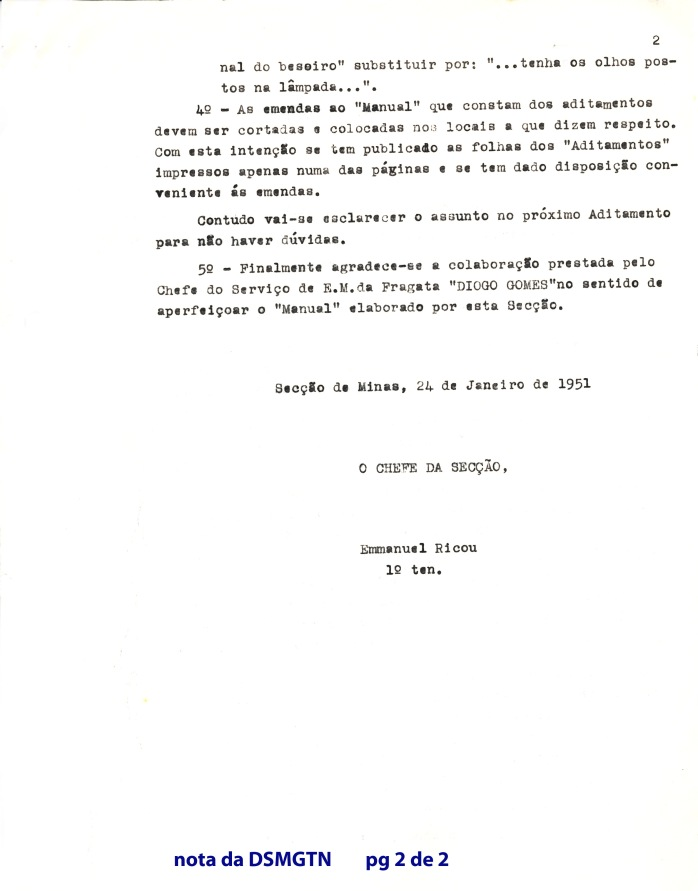 00210 951-01-24 nota da DSMGTN concordando com propostas minhas de alteração ao Manual de Bombas de Profundidade-pg 2 de 2