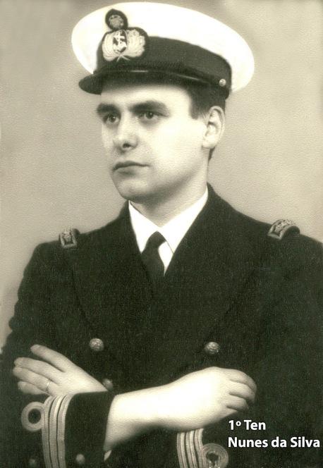 00271 1º tenente Nunes da Silva 7-6-1954