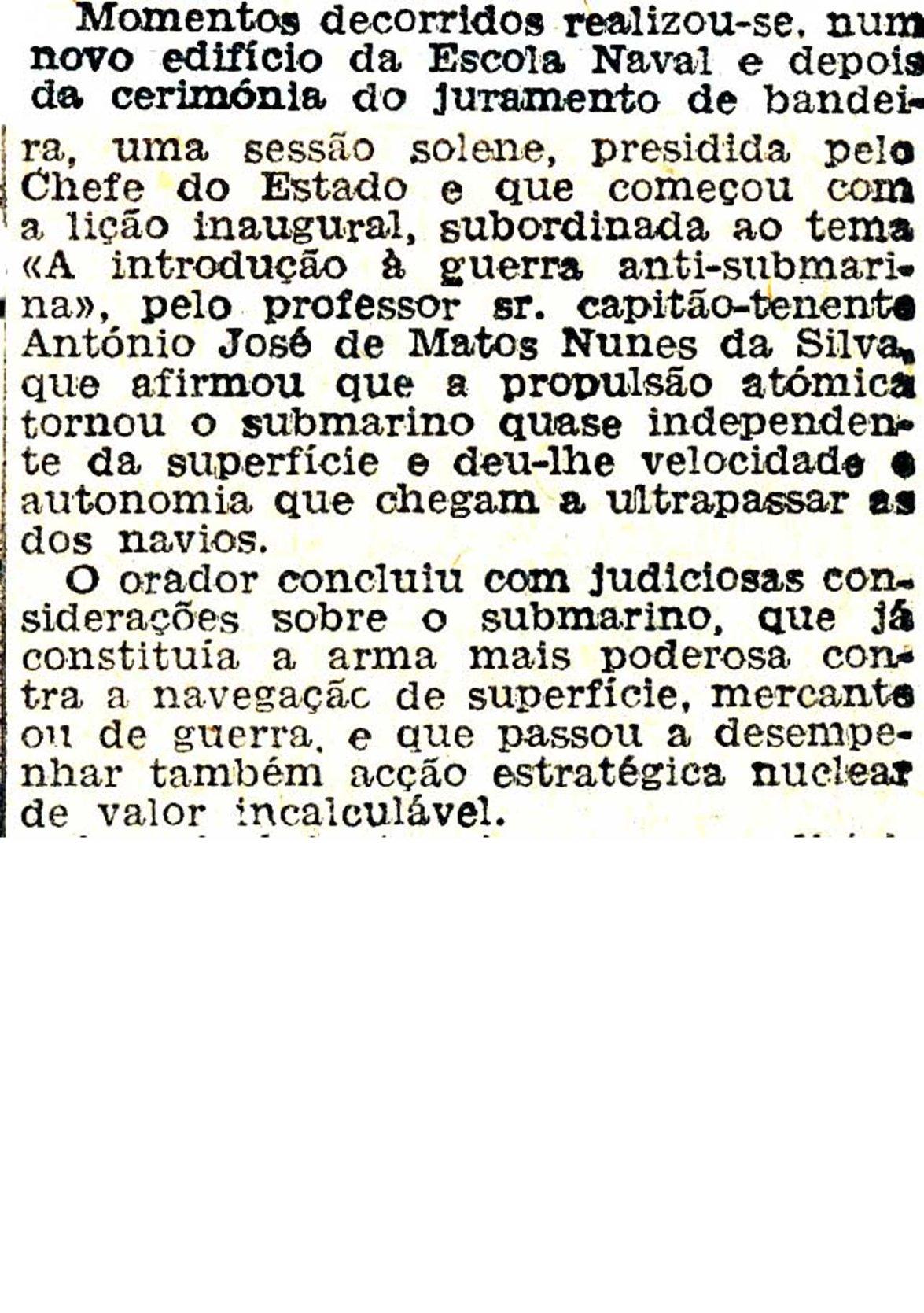 00453 965-11 notícia de jornal do Juram Bandeira curso Oliv e Carmo -pg 7