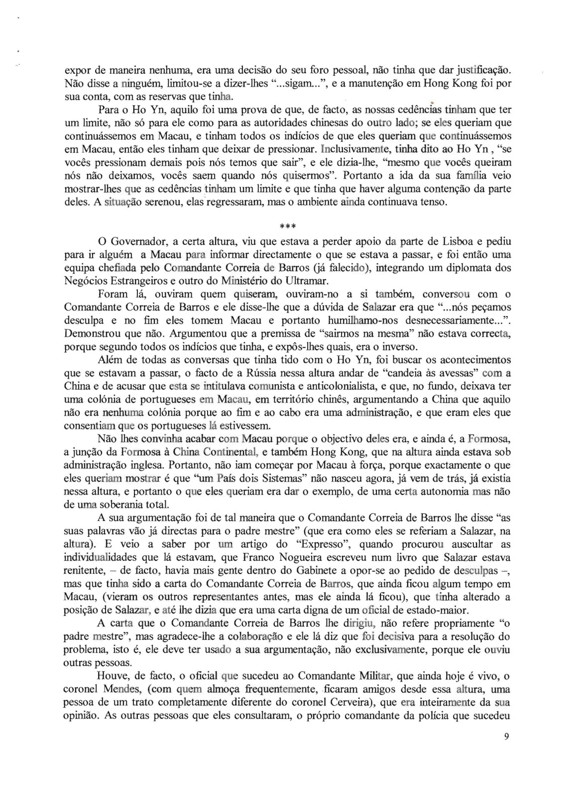 00474 01-03-28 Academia de Marinha-Entrevista do Alm Nunes da Silva pg 9 de 12