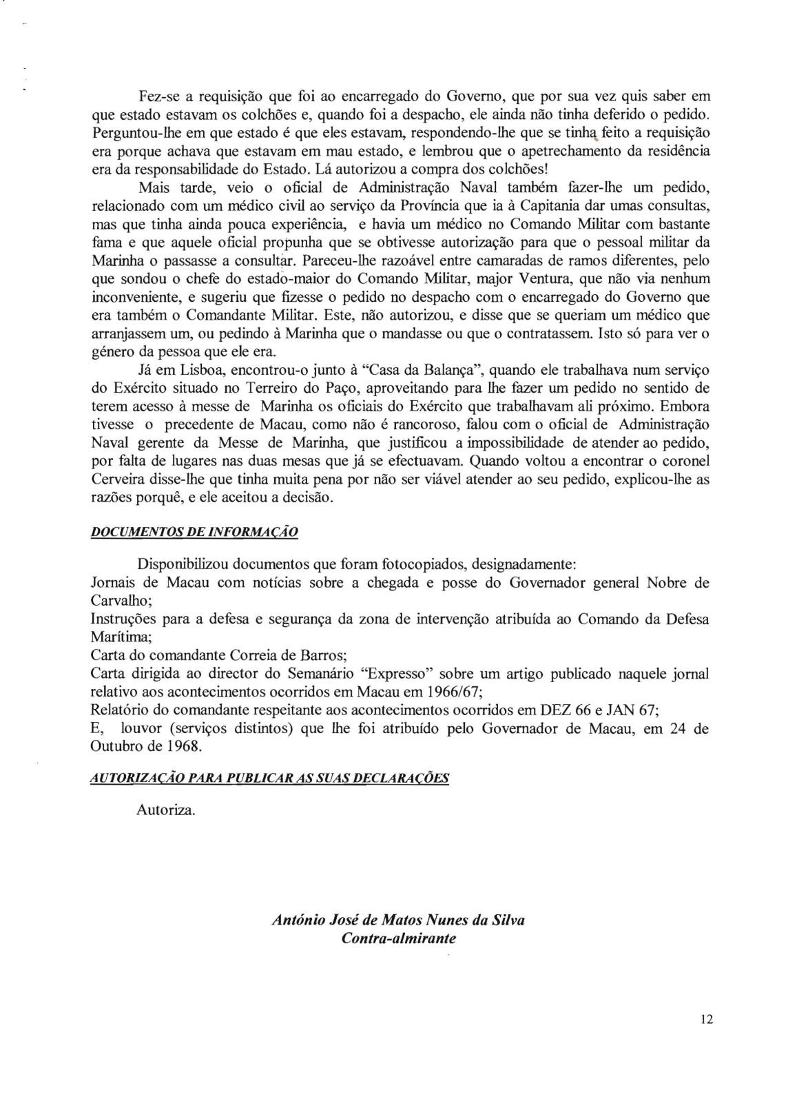 00477 01-03-28 Academia de Marinha-Entrevista do Alm Nunes da Silva pg 12 de 12