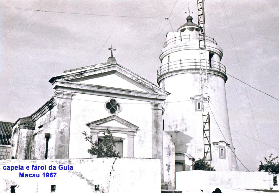 00500 967 capela e farol da Guia