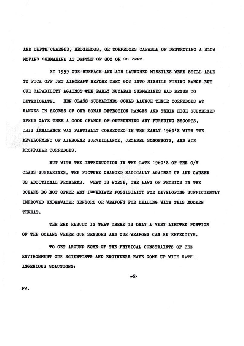 00605 972-03-01 Bomba na Armada - Apresentação do Naval Board do MAS com elogio a Nunes da Silva -pg 2