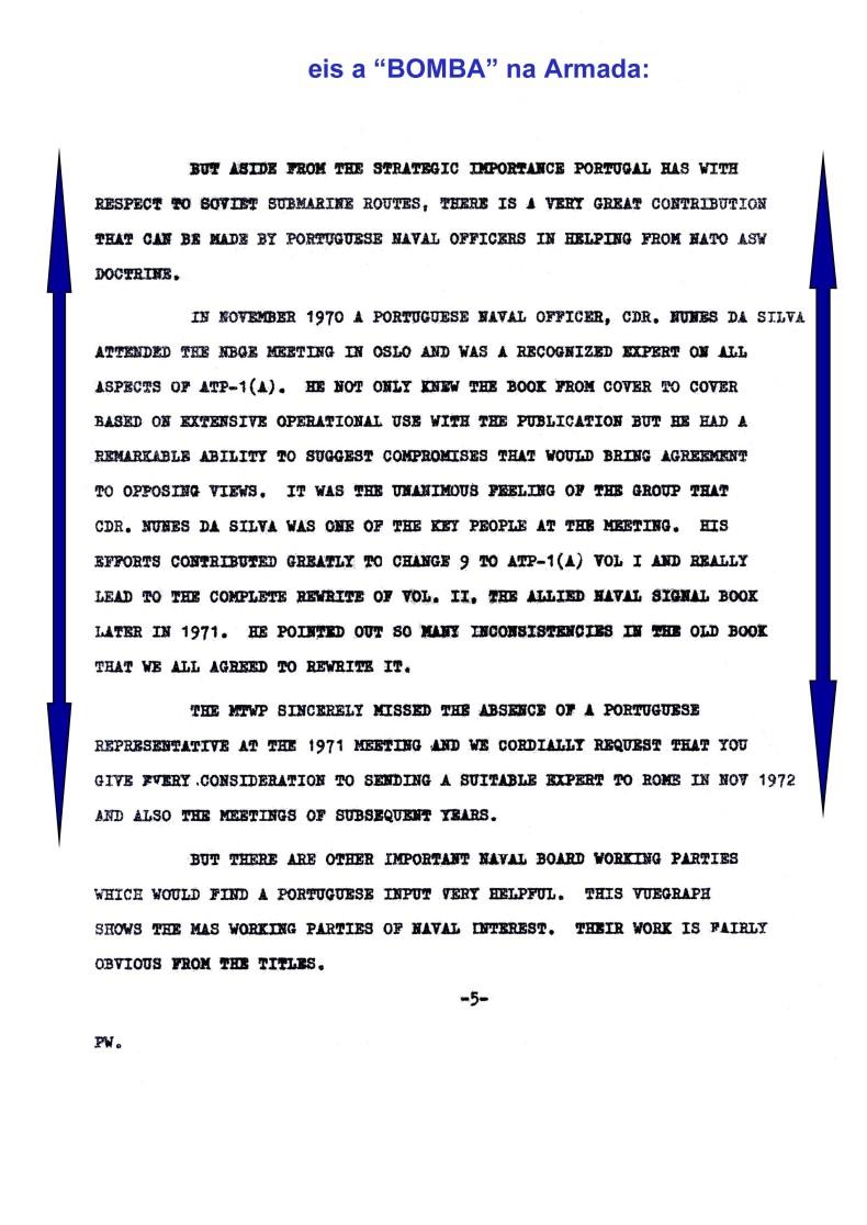 00608 972-03-01 Bomba na Armada - Apresentação do Naval Board do MAS com elogio a Nunes da Silva -pg 5