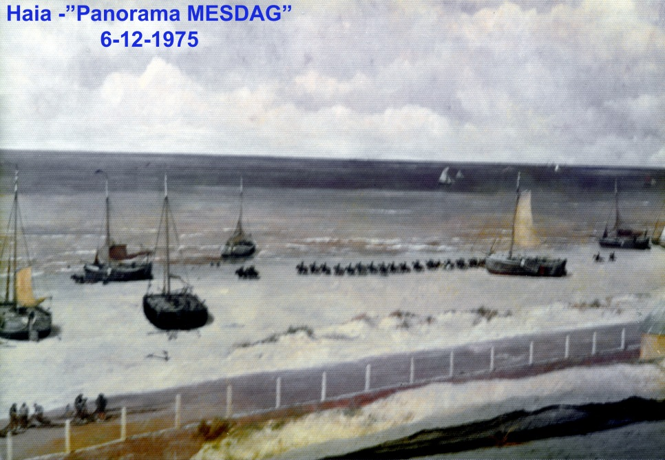 00689 975-12-06 PANORAMA MESDAG em Haia
