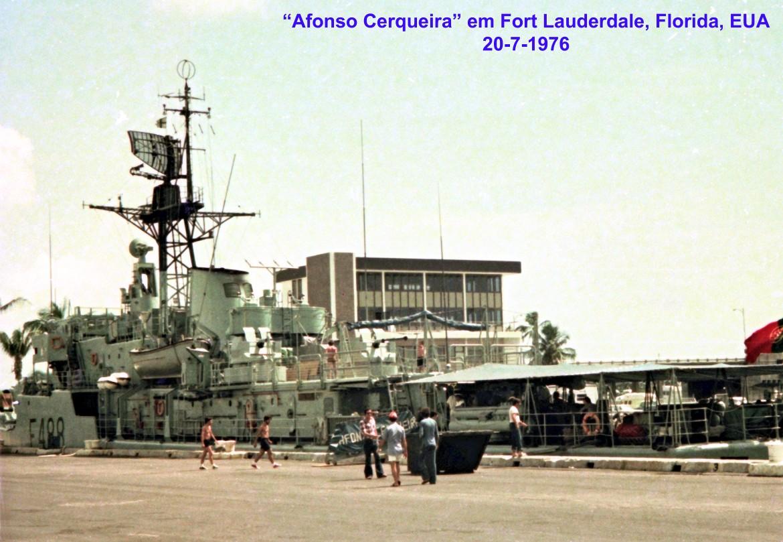 00742 976-07-20 Afonso Cerqueira em Fort Lauderdale Florida EUA