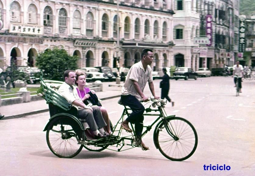 002 triciclo